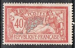 FRANCE N°119 N* - France