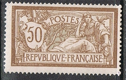 FRANCE N°120 N* - France