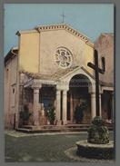 A1036 RIETI SANTUARIO DI FONTECOLOMBO - Rieti