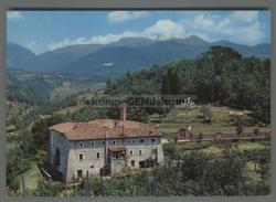 A1039 RIETI SANTUARIO DELLA FORESTA - Rieti