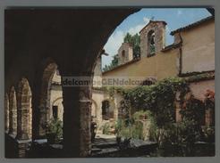 A1041 RIETI SANTUARIO DELLA FORESTA - Rieti