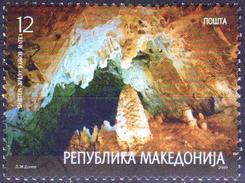 Macedonia   2009  1 V  Used  Vrelo Cave