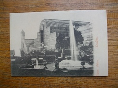 Angleterre , London , Crystal Palace - Autres