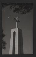 PORTUGAL ALMADA CRISTO REI 1950 Years  REAL PHOTO POSTCARD