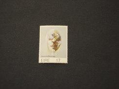IRLANDA - 1977 ARTE ,in Quartine(block Of Four)  -NUOVI(++)-TEMATICHE - 1949-... Repubblica D'Irlanda