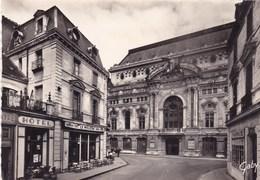 CAFE LE MOLIERE/TOURS (dil257) - Cafés