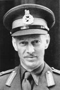 Militaria WW2 - Lieutenant-Général Sir Miles Dempsey - 1939-45