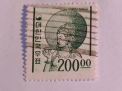 CORÉE DU SUD  1965  LOT# 6 - Corée Du Sud