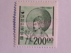 CORÉE DU SUD  1965  LOT# 7 - Corée Du Sud