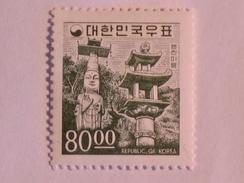 CORÉE DU SUD  1966  LOT# 9 - Corée Du Sud
