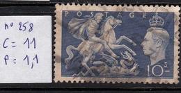 N° 258 - 1902-1951 (Re)