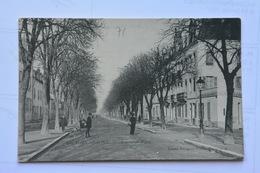 CHALON-sur-SAONE-avenue De Paris-animee - Chalon Sur Saone