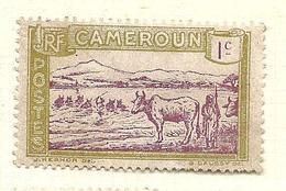 Lot De 33 Timbres Du Cameroun - Oblitéré Ou Non - Cameroun (1960-...)