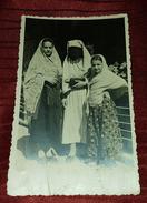 SARAJEVO 1939. MUSLIM WOMAN - Bosnie-Herzegovine