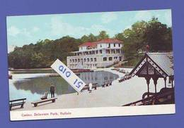 51 010 - Postcards