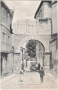 30. NIMES. La Porte De France. 44 - Nîmes