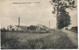Vannes Sur Cosson La Tuilerie  Edit Lenormand - France