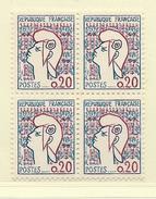 FRANCE  ( D18 - 385 )  1961  N° YVERT ET TELLIER  N° 1282  N** - Unused Stamps