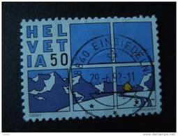 Schweiz 1992 Michel 1474 (20%) - Zwitserland