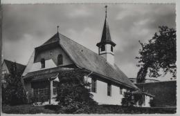 Schlieren - Katholische Kirche - Photoglob No. 3681 - ZH Zurich