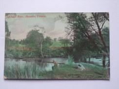 AUSTRALIA - Alexandra Vic. - Acheron River - Australie
