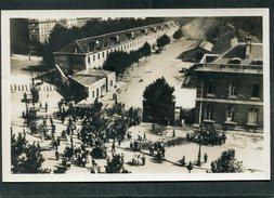 CPA - LIBERATION DE PARIS - Prise De L'Ecole Militaire, Très Animé - Weltkrieg 1939-45