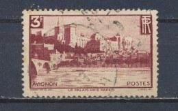 Frankrijk/France/Frankreich 1938 Mi: 412 Yt: 391 (Gebr/used/obl/o)(1817) - Frankrijk