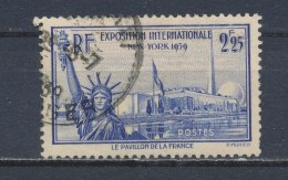 Frankrijk/France/Frankreich 1939 Mi: 444 Yt: 426 (Gebr/used/obl/o)(1818) - Frankrijk