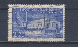 Frankrijk/France/Frankreich 1939 Mi: 449 Yt: 430 (Gebr/used/obl/o)(1819) - Frankrijk
