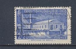 Frankrijk/France/Frankreich 1939 Mi: 449 Yt: 430 (Gebr/used/obl/o)(1820) - Frankrijk