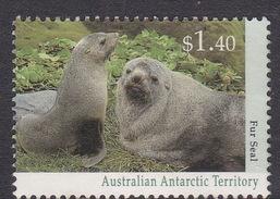 Australian Antarctic Territory  S 96 1994 Antarctic Wildlife Serie II $ 1.40 Fur Seal Used