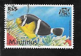 TIMBRE  OBLITERE DE MAURICE DE 2000 N° MICHEL 912 - Mauritius (1968-...)