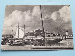 Le FORT Carré ( N° 1676 ) Anno 1947 + Tax ( Zie Foto Details ) !! - Autres