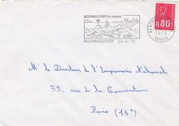 FRANCE - NOIRMOUTIER  - SCI NAUTICO