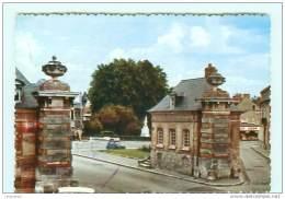 GOURNAY-en-BRAY  Porte De Paris - Gournay-en-Bray