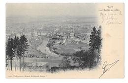 (13750-00) Bern - Vom Gurten Gesehen - BE Berne