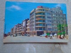 D147817 Cambodia - Cambodge - Phnom Penh - Hotel Monorom  -1962 - Cambodia