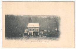 92 - ROBINSON - Val D'Aulnay - Pavillon Lafontaine - Restaurant - Le Plessis Robinson