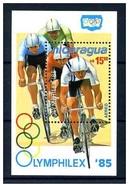 Olympische Spelen  1984 , Nicaragua