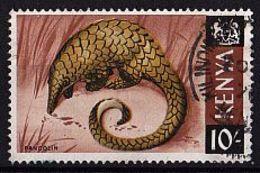 KENIA Mi. Nr. 32 O (A-3-55) - Kenya (1963-...)