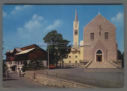 A1047 MONTE TERMINILLO PIAN DE VALLI CHIESA S. FRANCESCO - Rieti
