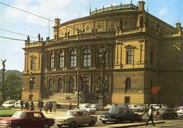Czech Republic - Praha - Cars - Tschechische Republik