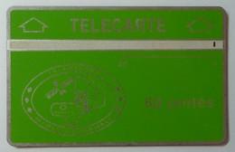 MALI - Landis & Gyr - L&G - 60 Units - MAL-02 - D2 - 806B - 2010ex - 1988 -  Used - Mali
