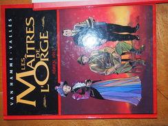 """Collection Complète """" LES MAITRES DE L ORGE """" - Books, Magazines, Comics"""