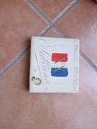Scatola Vuota Originale Epoca Sigarette Cigarettes CARTONE Cigarettes SULLANA 20 Cigarettes Orientales - Contenitori Di Tabacco (vuoti)