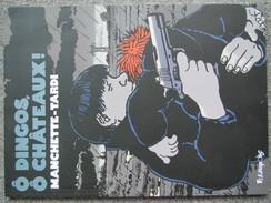 Tardi - O Dingos O Chateaux - BD Promo Hors Commerce Folio 2013 - Livres, BD, Revues
