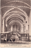 DEPT 08 : édit. Bienaiméa Reims : Blanchefosse Colonie De Vacances De L Ancienne Abbaye De Bonnefontaine - Autres Communes