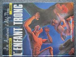 Arno - Jodorowsky - Alef Thau Tome 1 - BD EO Mars 1983 - Books, Magazines, Comics