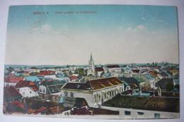 Croatia, Brod Na Savi, Slavonski Brod, Totalansicht, Church, Unu - Croatie