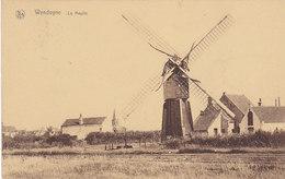 Wenduine Wenduyne - Le Moulin - Wenduine